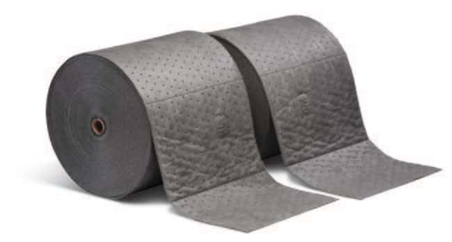 New PigGray Universal Absorbent Mats:Facility Safety and Maintenance:Spill