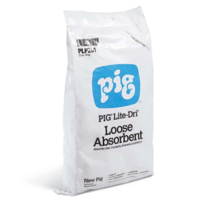 New PigLite-Dri Loose Absorbent Lite-Dri; 22 lb.:Facility Safety and Maintenance