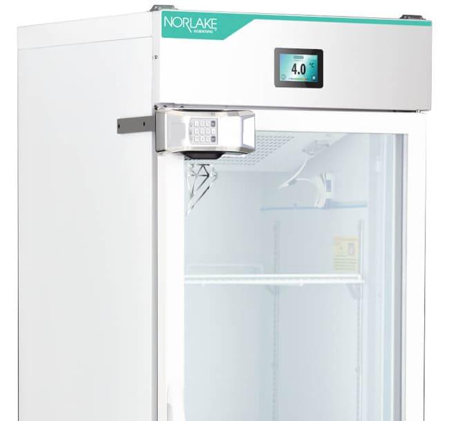Nor-Lake ScientificWhite Diamond Series Keyless Access Lock (Upright Refrigerator)
