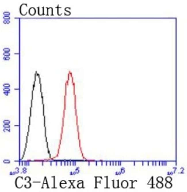 Complement C3a Rabbit anti-Human, Mouse, Clone: JF10-30, Novus Biologicals