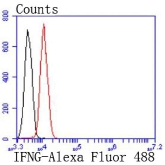 IFN-gamma Rabbit anti-Human, Clone: JM10-10, Novus Biologicals 100µL