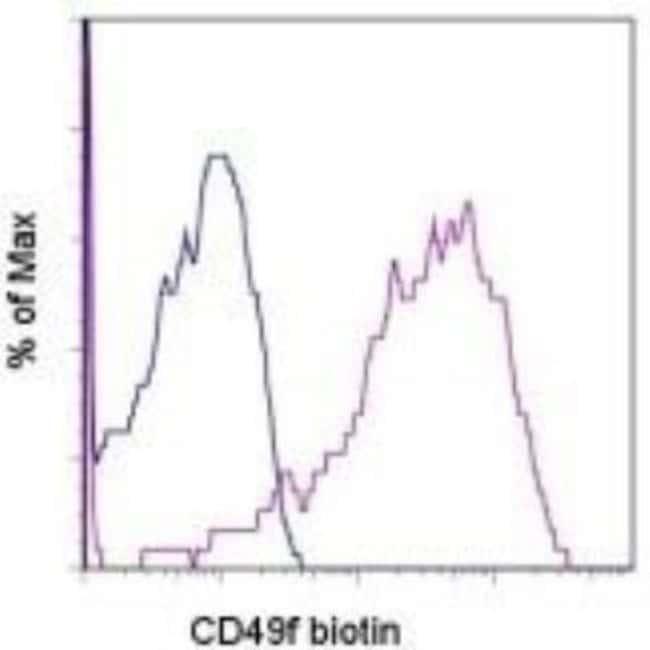 Rat anti-Integrin alpha 6/CD49f, Clone: GoH3, Novus Biologicals:Antibodies:Primary