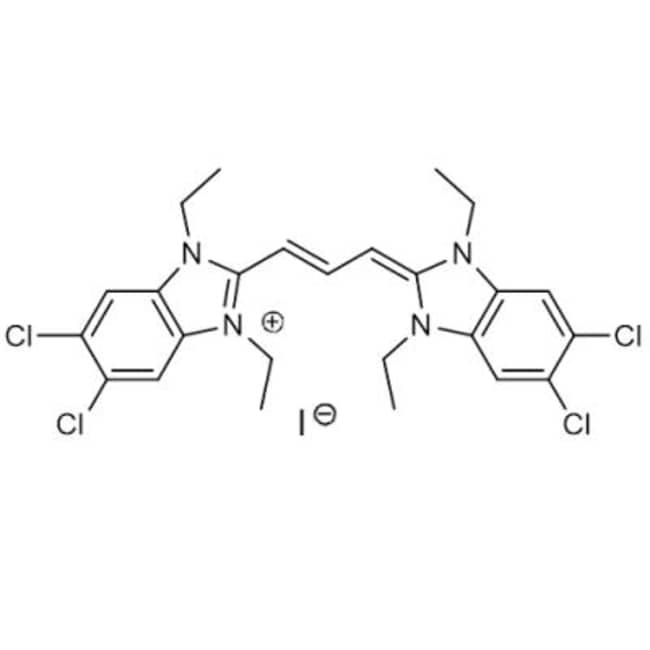 Novus Biologicals JC-1 mitochondrial membrane potential dependent fluorescent