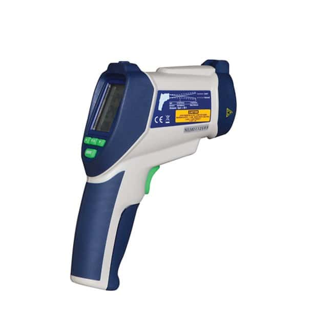 Digi-Sense Precalibrated Professional Infrared Thermometers Product type: