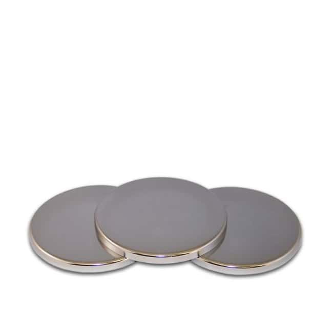 OHAUS™ Sample Pan for MB Series Moisture Analyzers Reusable Sample Pans OHAUS™ Sample Pan for MB Series Moisture Analyzers