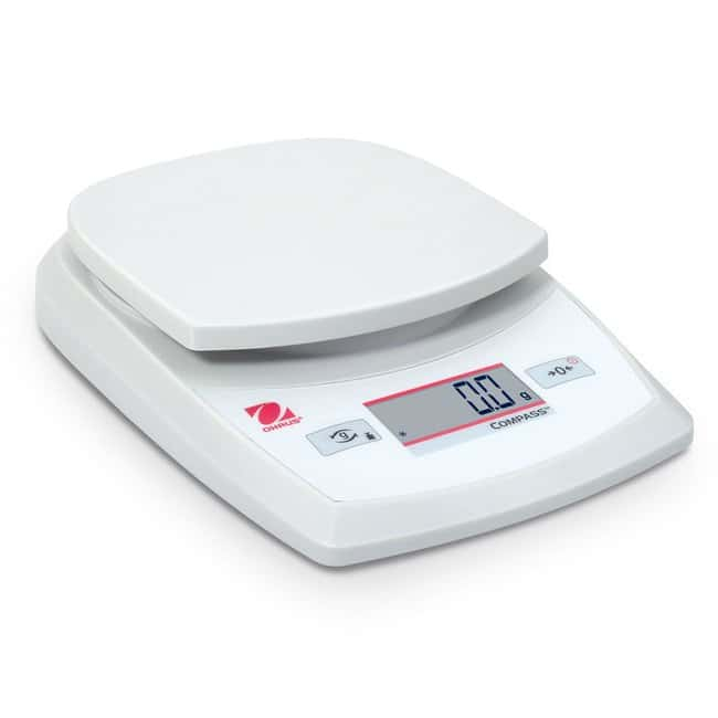 Ohaus™ Compass CR Series Scale
