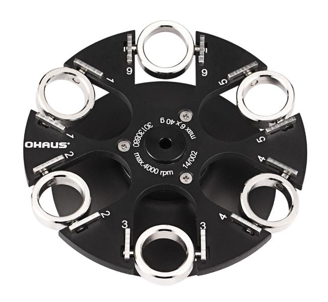 OhausSwing Out Rotor:Centrifuges:Centrifuge Rotors