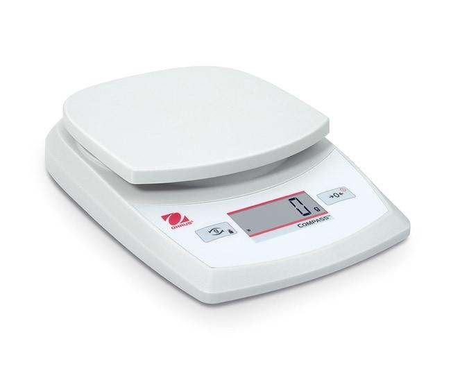 OHAUS™Balance portative - série CR Modèle: CR2200 OHAUS™Balance portative - série CR