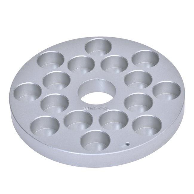 OHAUSUni Block:Hotplates and Stirrers:Hotplate Accessories