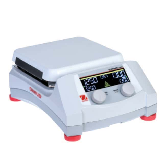 OHAUS™ Guardian 7000 Hotplate-Stirrer