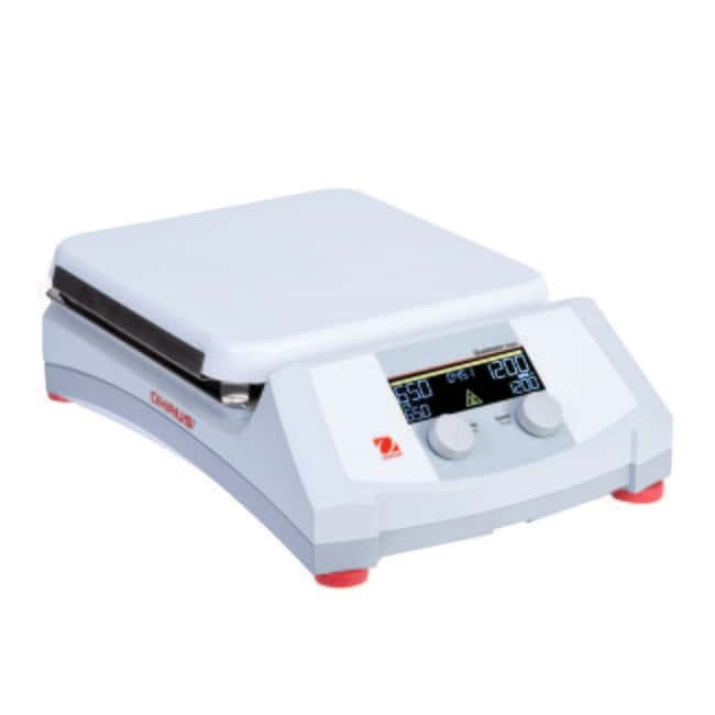 OHAUS™Guardian 7000 Hotplate-Stirrer: Hotplates and Hotplate Stirrers Incubators, Hot Plates, Baths and Heating