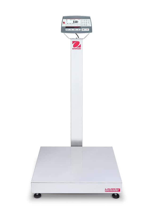 OHAUSDefender 5000 Bench Scales, 24  x 24 Inch Platform:Balances and Scales:Scales