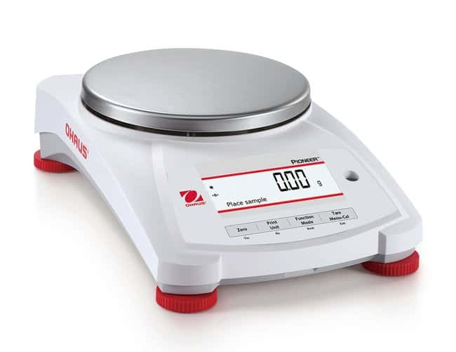 OHAUS Corporation™ Pioneer PX Precision Balances