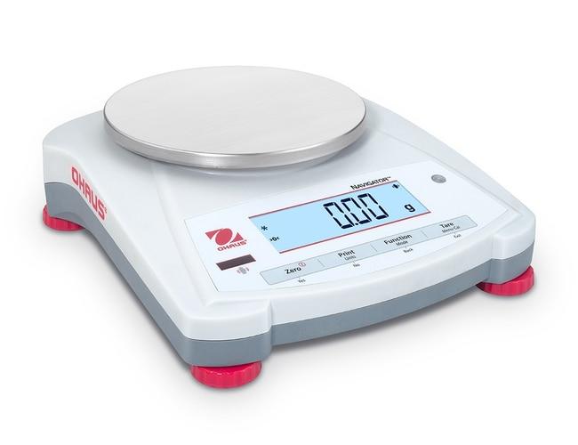 OHAUSNavigator Portable Balance:Balances and Scales:Laboratory Balances