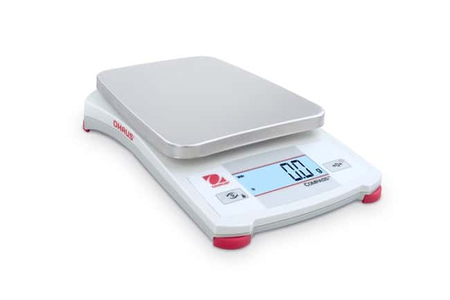 Ohaus Compass CX Compact Scale Capacity: 620 g:Balances, Scales and Weighing