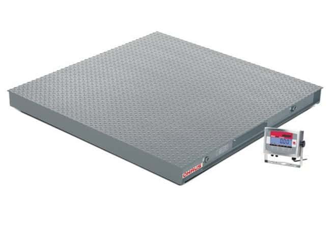 OHAUS VX Series Floor Scales:Balances, Scales and Weighing:Scales