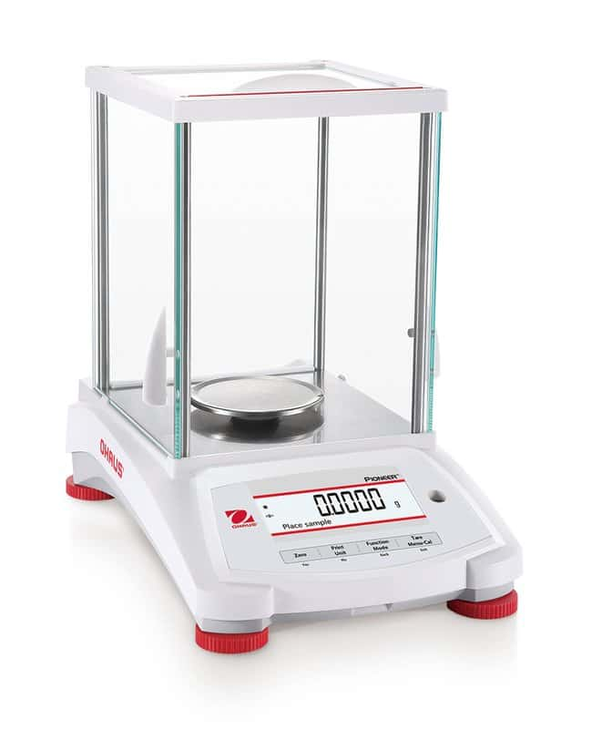 OHAUS™ Pioneer PX Analytical Balances