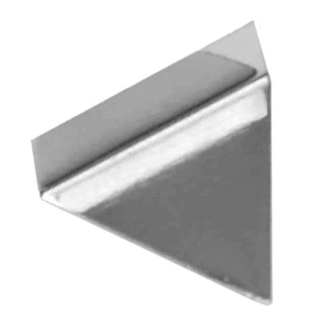 Ohaus™Poids de calibrage en acier inox: OIMLE2, NVLAP 1mg Ohaus™Poids de calibrage en acier inox: OIMLE2, NVLAP