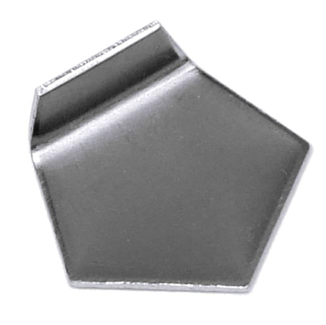 Ohaus™Poids de calibrage en acier inox: OIMLF1, NVLAP 50mg Ohaus™Poids de calibrage en acier inox: OIMLF1, NVLAP