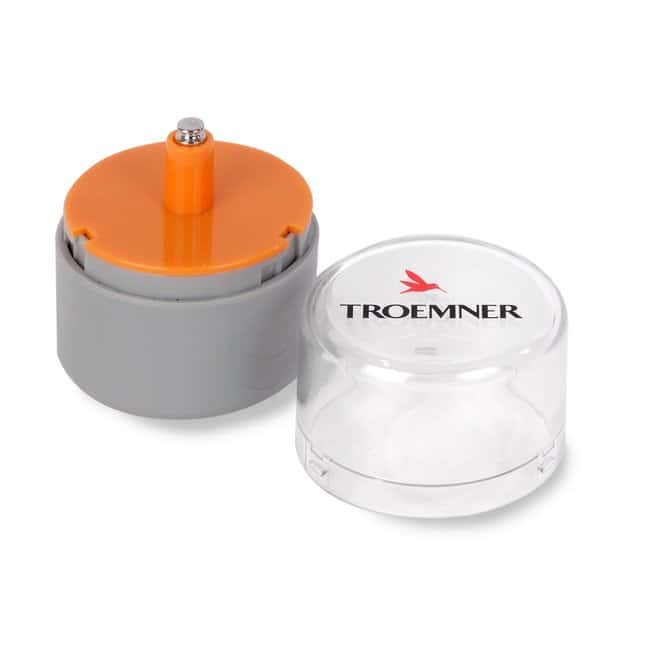 Ohaus™Poids de calibrage en acier inox: OIMLE1 2g Ohaus™Poids de calibrage en acier inox: OIMLE1