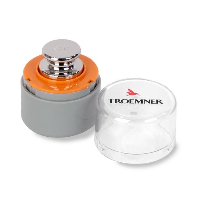 Ohaus™Poids de calibrage en acier inox: OIMLF2, NVLAP 200g Ohaus™Poids de calibrage en acier inox: OIMLF2, NVLAP