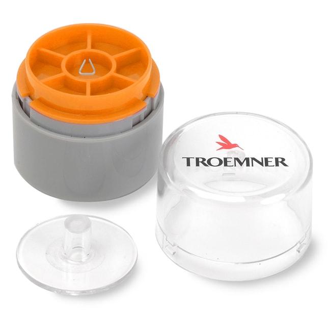 Ohaus™Poids de calibrage en acier inox: fil OIMLE1 100mg Ohaus™Poids de calibrage en acier inox: fil OIMLE1
