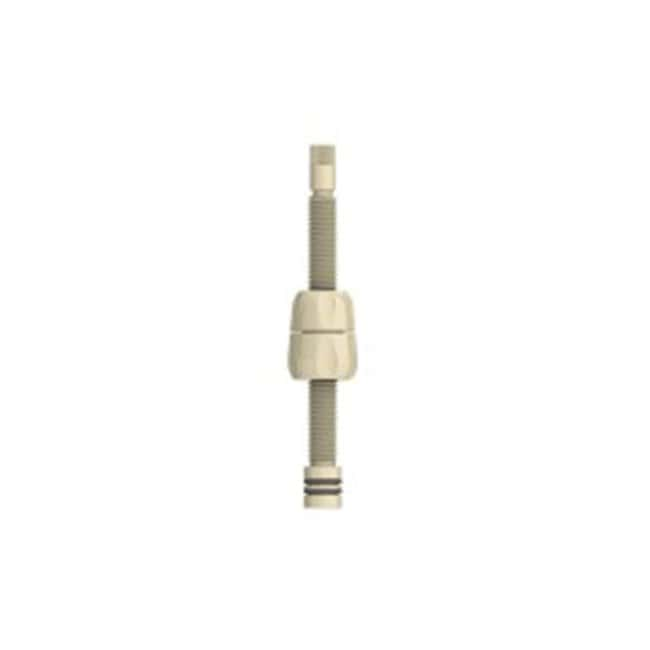 Omnifit Endpieces for Hit Columns Adjustable end cap with 10 mm diameter:Chromatography