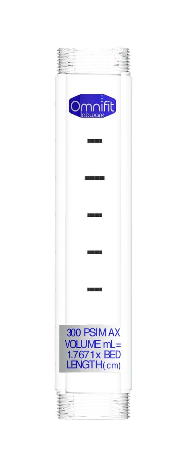 Kinesis Omnifit Replacement Glass Chromatography Columns 15mm I.D.; 250mm