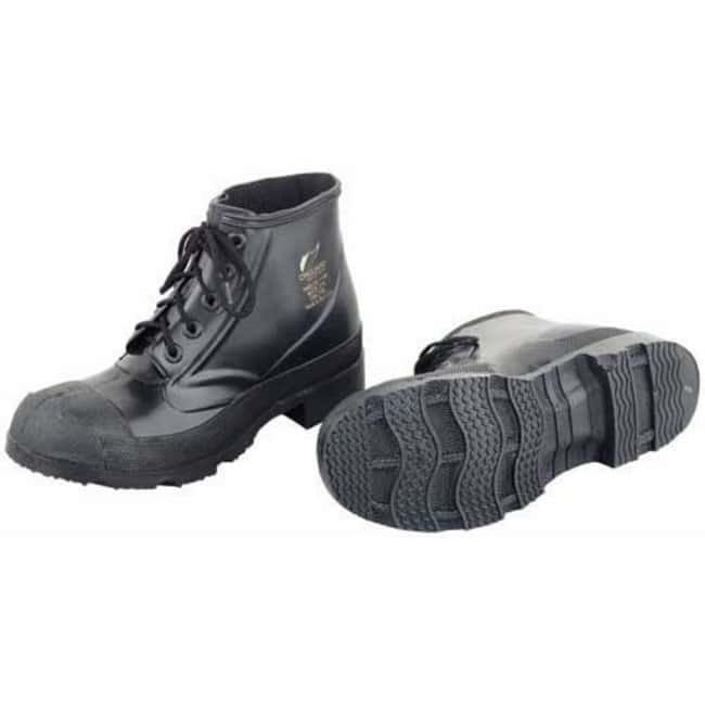 Dunlop Onguard Men's Steel Toe Monarch Boots with Cleated Outsole Size: