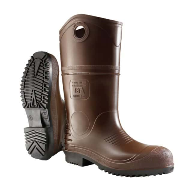 DunlopOnguard DuraPro XCP Chemical Resistant Steel Toe Boots with Steel