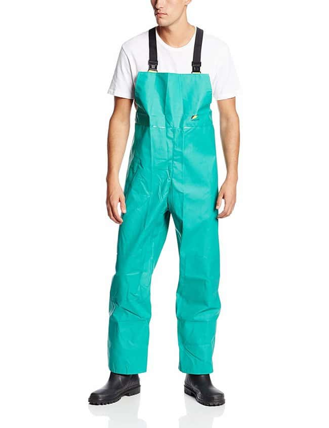 Dunlop Onguard Chemtex Bib Overalls:Gloves, Glasses and Safety:Lab Coats,