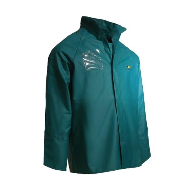 Dunlop™Onguard™ Sanitex Jacket with Hood Snaps