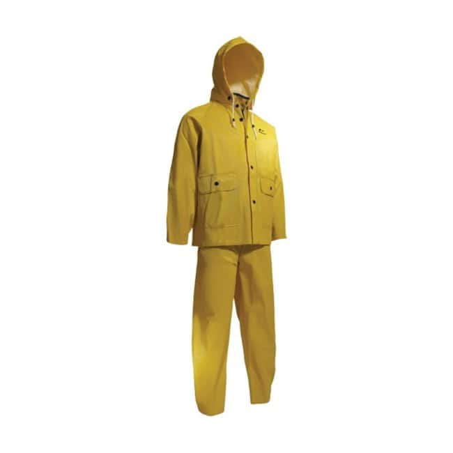 Dunlop™ Onguard™ Webtex 3-piece Rainsuit