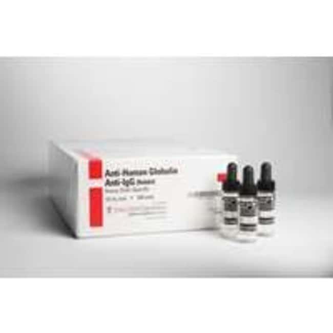 Ortho-Clinical Diagnostics™Antihuman Globulin Reagents