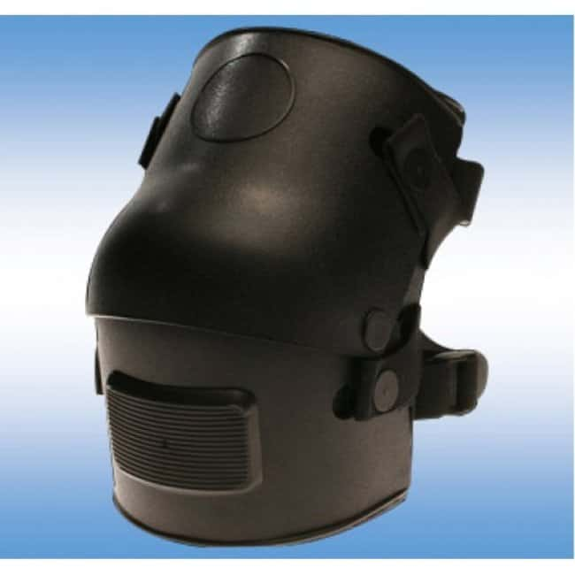 Paulson Tactical Knee Shields Black:First Responder Products