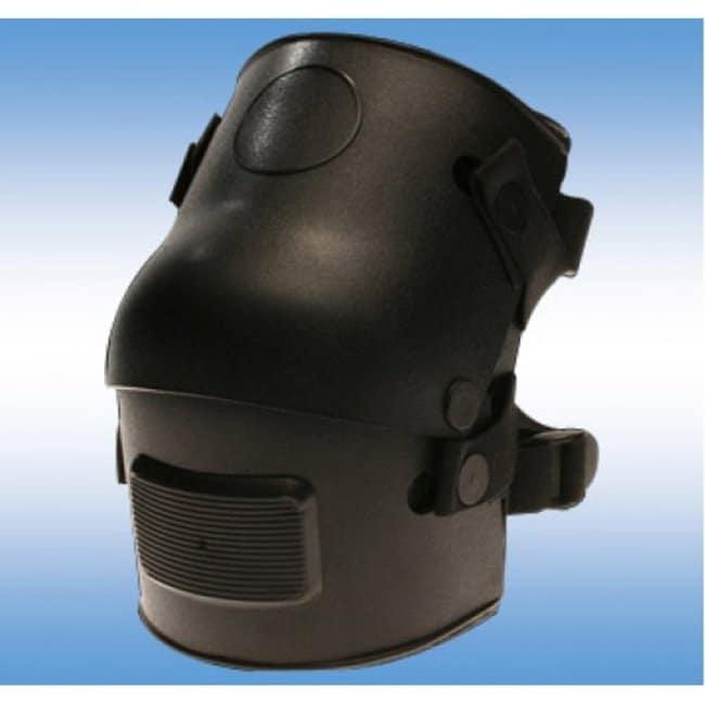 PaulsonTactical Knee Shields Black:Emergency Response Equipment