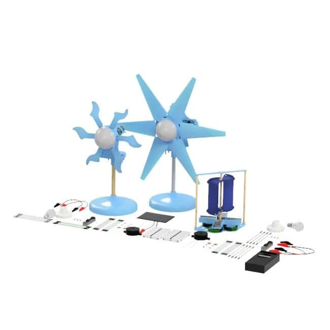 PicoStudioAlternative Energy:Education Supplies:Environmental Science Classroom