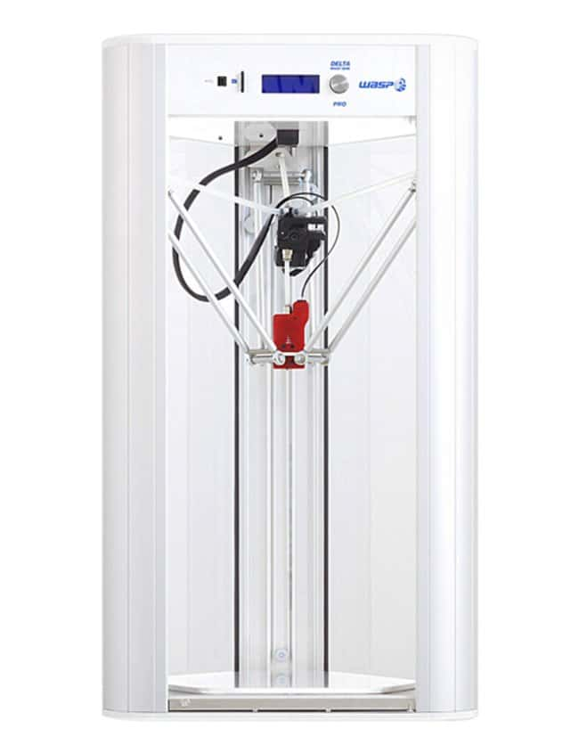 WASPWASP 2040 Hybrid:3D Printing Equipment:3D Printers