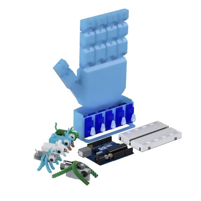 PicoOnlineRobotics and Electronics Unit:Education Supplies:Environmental
