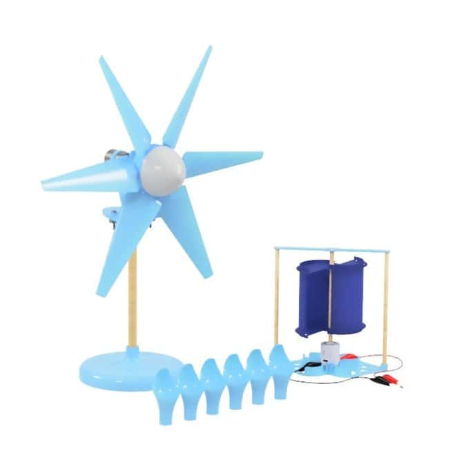 PicoOnlineWind and Hydro Energy Unit:Education Supplies:Environmental Science