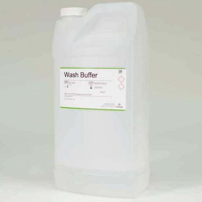 PromegaWash Buffer, 340ml Wash Buffer, 340ml:Molecular Biology Reagents