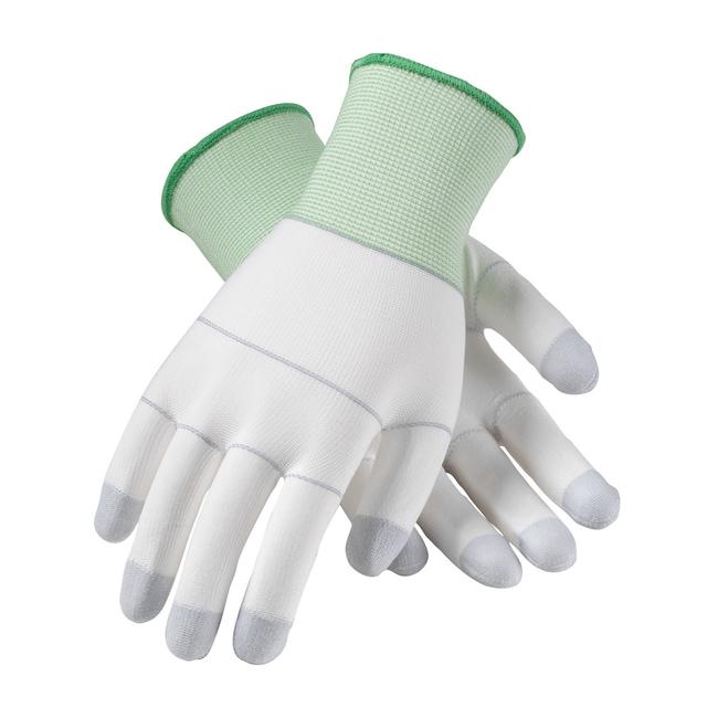 PIP™CleanTeam™ Polyurethane-Coated Nylon Clean Environment Gloves