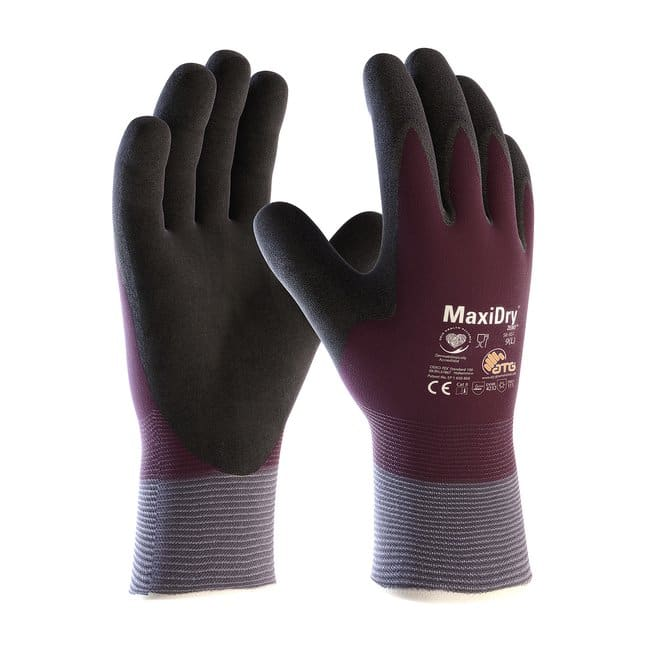PIP MaxiDry  Zero Nylon/Lycra Glove with Thermal Lining XL