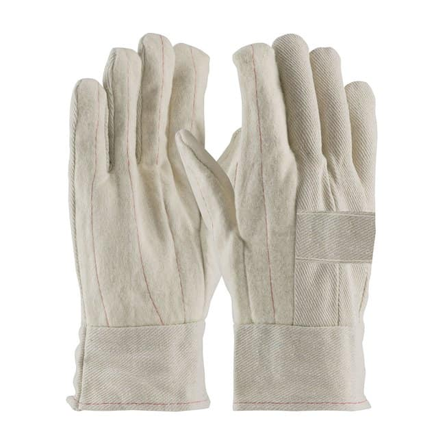 PIP Polyester-Lined Hot Mill Glove polyester-lined:Gloves, Glasses and