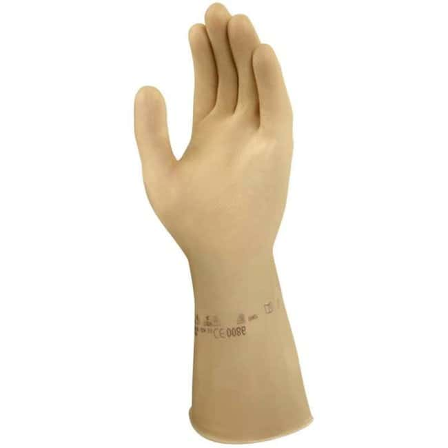 AnsellAlphaTec 87-137 Lightweight Latex Gloves:Personal Protective Equipment:Hand