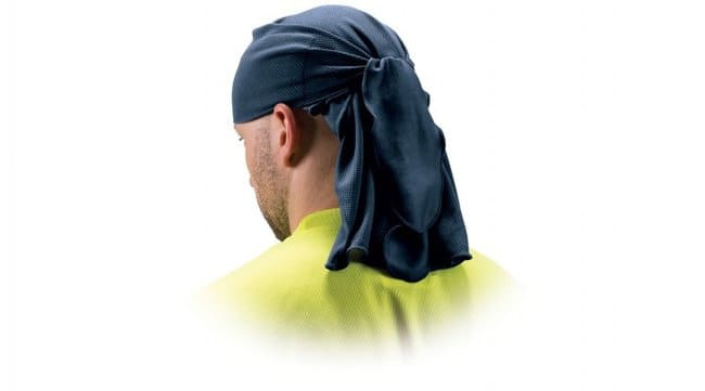 Pyramex Safety ProductsMoisture-Wicking Skull Cap:Personal Protective Equipment:Head