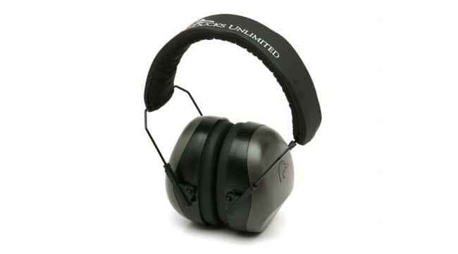 PyramexDucks Unlimited Ear Muffs:Personal Protective Equipment:Hearing