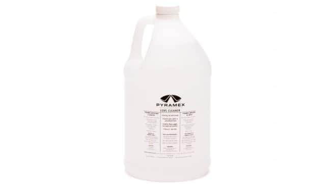 Pyramex Safety ProductsLens Cleaning Solution:Personal Protective Equipment:Eye