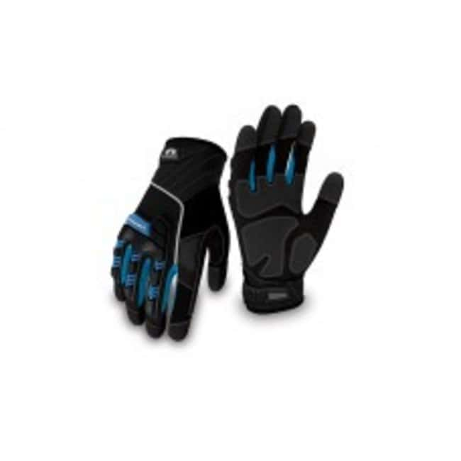 Pyramex Safety Products Impact Series Gloves - Heavy Duty XL
