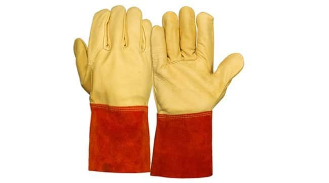 Pyramex Safety Products CorXcel Micro-Foam Nitrile Gloves L